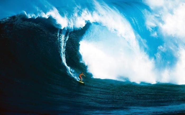 Что такое серфинг