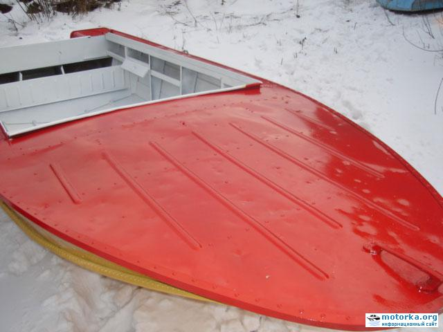Лодка Южанка 2 характеристики
