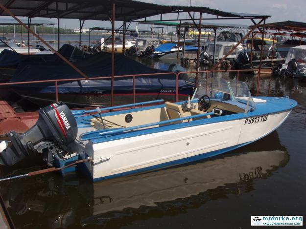 Лодка Казанка 2м: характеристики, фото: aquatransport.ru/lodki/kazanka-2m