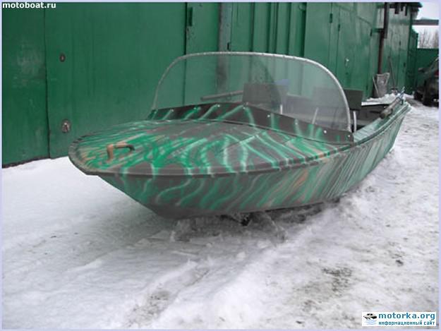 купить лодку в х-мансийске