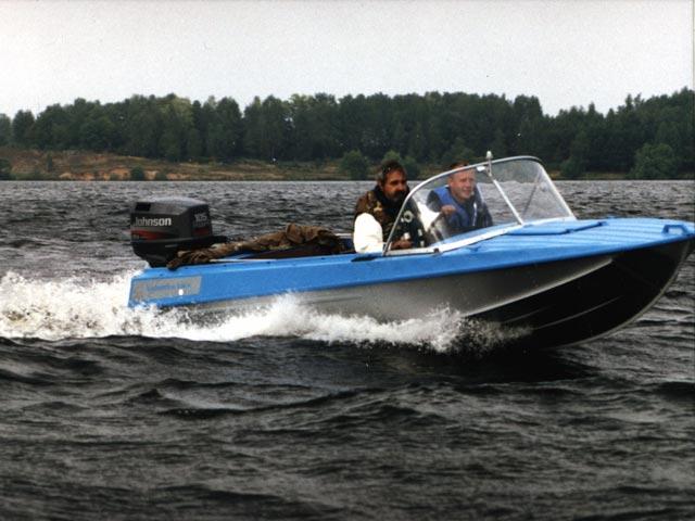 есть ли угон лодки