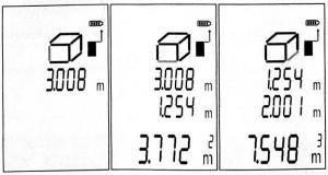 Инструкция по эксплуотации лазернго дальномера