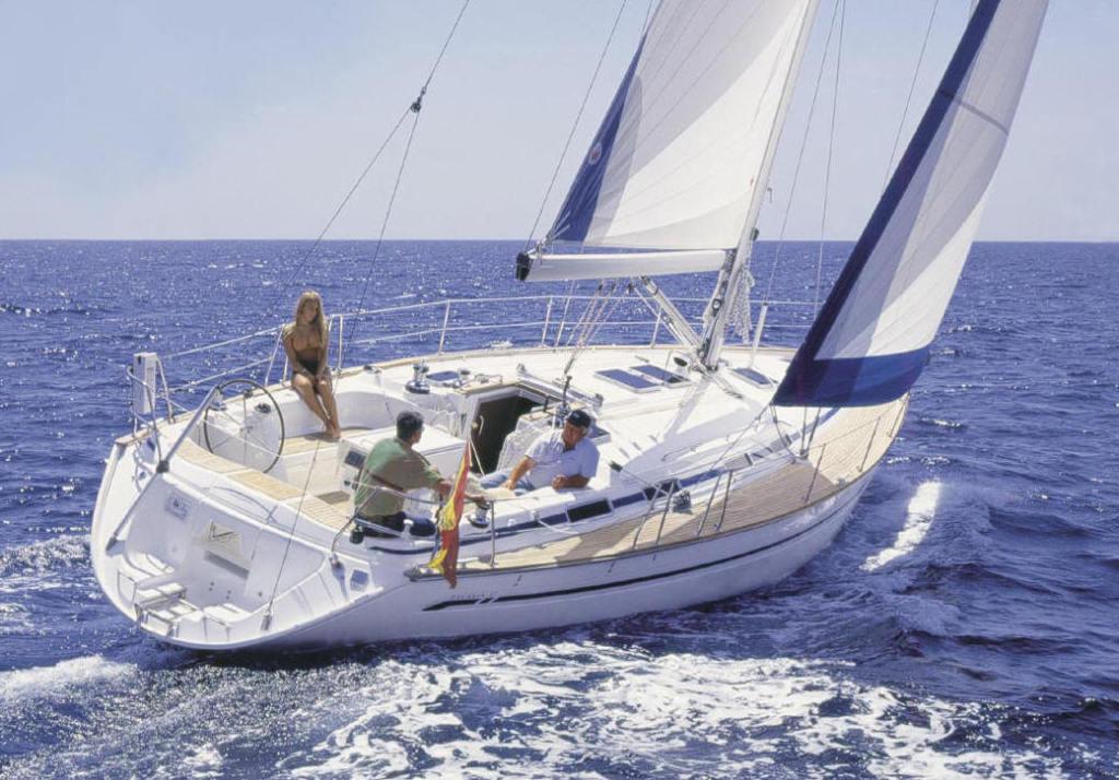 Стоимость яхты