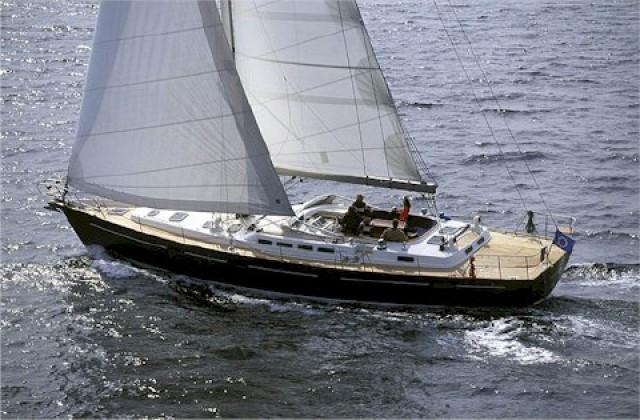 Устройство парусной яхты