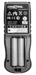 Лазерный дальномер: инструкция