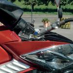 Расход топлива гидроцикла