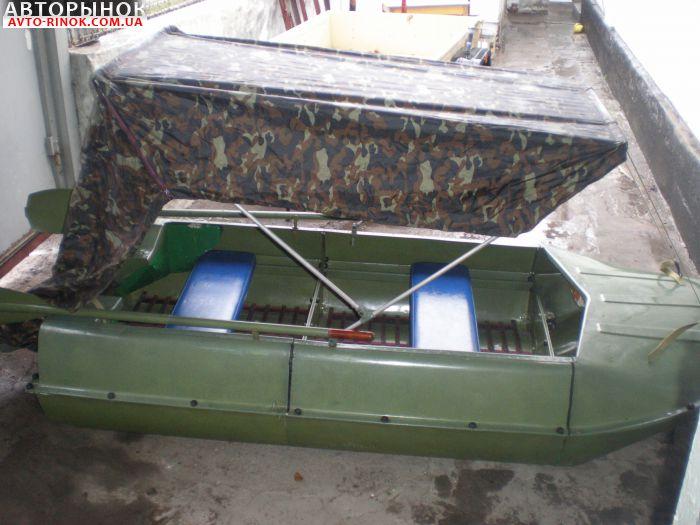 Характеристики лодки Романтика 2