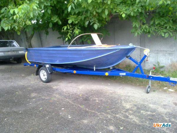 Характеристики лодки Южанка 2