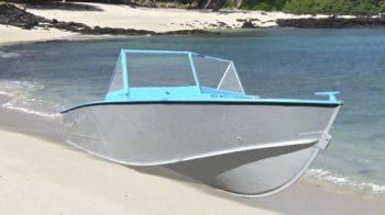 Моторная лодка Прогресс 4: технические характеристики